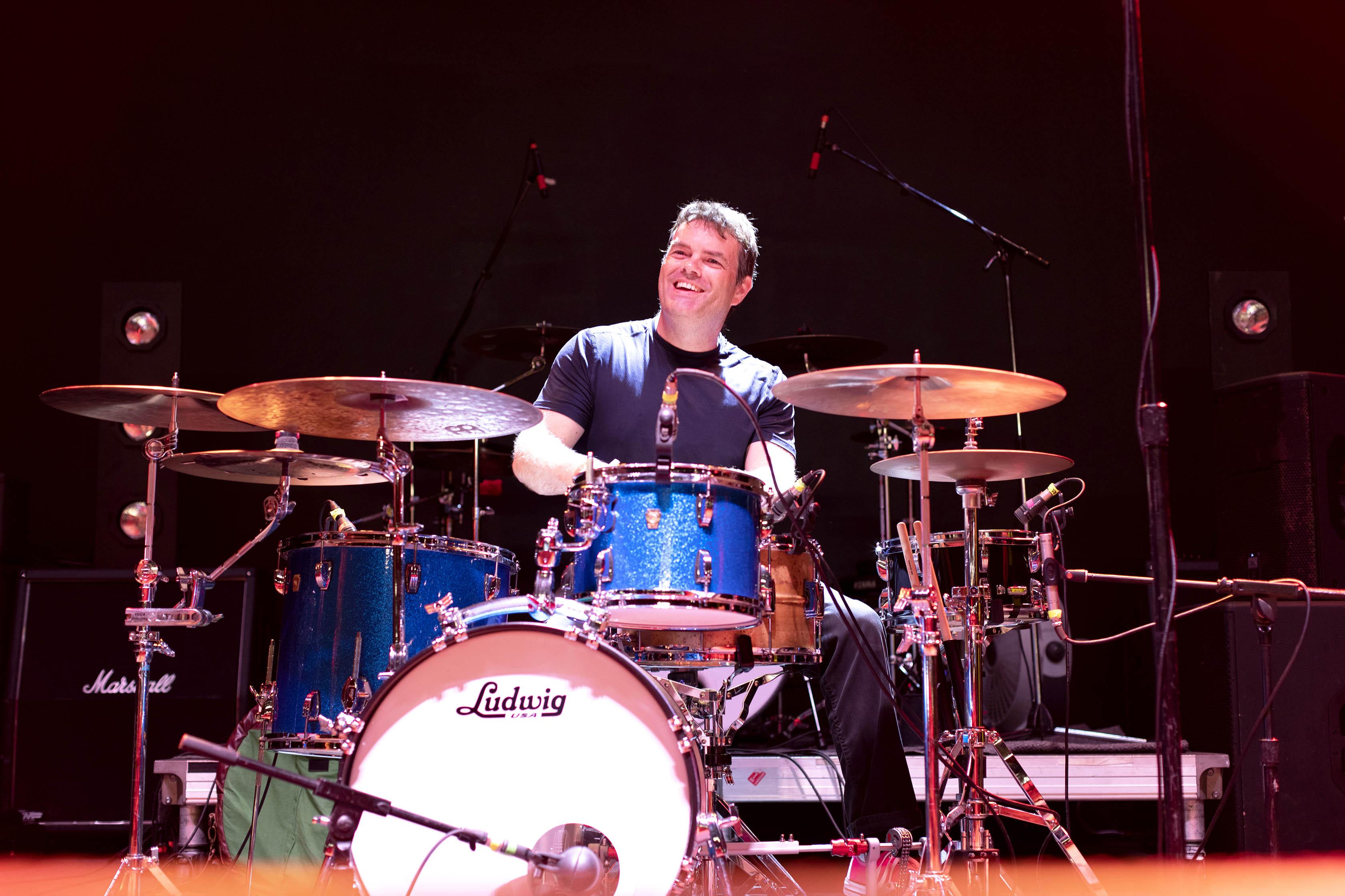 Dave Irish
